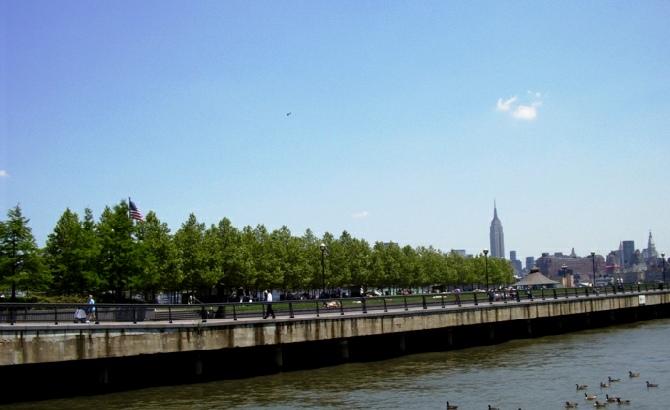 Pier A Park Pc A